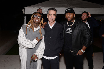 "Avery Lipman Lil Wayne's ""Funeral"" Album Release Party"