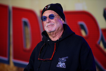 Avi Arad World Premiere Of Sony Pictures Animation And Marvel's 'Spider-Man: Into The Spider-Verse' - Arrivals
