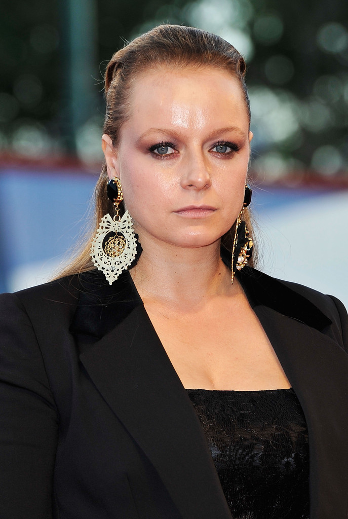 Samantha Morton (Getty)