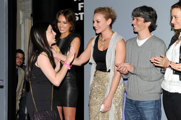 Marshall Curry Awards Night Show & Party At The 2010 Tribeca Film Festival - Inside