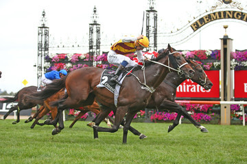 Awesome Rock Melbourne Racing