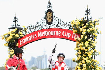 Awesome Rock Melbourne Cup Day