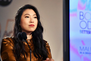 Awkwafina 25th Annual Screen Actors Guild Awards Nominations Announcement