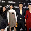 """Awkwafina Gold House Special Screening Of Marvel Studios' """"Shang-Chi And The Legend Of The Ten Rings"""""""