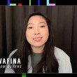 """Awkwafina The Hollywood Foreign Press Association Host Annual Grants Presentation, """"HFPA Philanthropy: Empowering the Next Generation"""""""