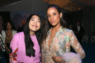"""Awkwafina Premiere Of Sony Pictures' """"Jumanji: The Next Level"""" - After Party"""