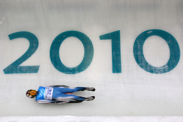 Luge - Day 2 []
