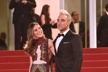 Ayda Field 'The Sea Of Trees' Premiere - The 68th Annual Cannes Film Festival