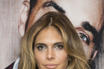 Ayda Field BRITs Icon Award Presented To Robbie Williams -  Red Carpet Arrivals