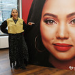 Ayesha Curry CVS Pharmacy Unveils New Beauty Aisles Featuring Unaltered Brand Partner 2019 Beauty Campaigns