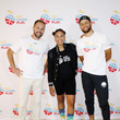 Ayesha Curry Stephen And Ayesha Curry Celebrate Launch Of Eat. Learn. Play. Foundation
