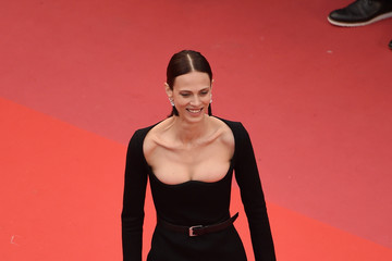 Aymeline Valade 'Burning (Beoning)' Red Carpet Arrivals - The 71st Annual Cannes Film Festival