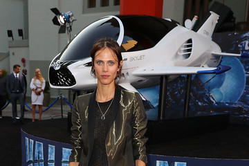 Aymeline Valade 'Valerian and the City of a Thousand Planets' — World Premiere
