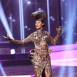 Ayu Maulida Putri The 69th Miss Universe Competition - National Costume Show