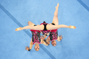 Azerbaijan Gymnastics - Day 5: Baku 2015 - 1st European Games