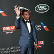 Aziz Ansari 2017 AMD British Academy Britannia Awards Presented by American Airlines and Jaguar Land Rover - Arrivals