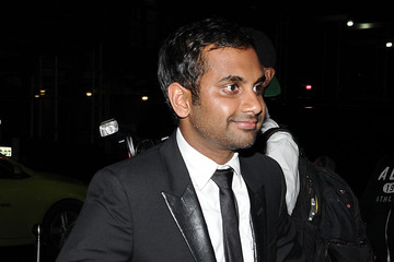 Aziz Ansari 'China: Through The Looking Glass' Costume Institute Benefit Gala - After Parties