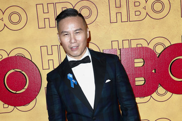 B.D. Wong HBO's Post Emmy Awards Reception - Arrivals
