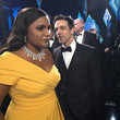 B.J. Novak 92nd Annual Academy Awards - Backstage