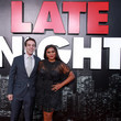 B.J. Novak LA Premiere Of Amazon Studio's 'Late Night' - Arrivals