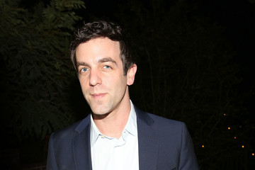 B.J. Novak The Weinstein Company Celebrates the Cast and Filmmakers of 'Sing Street,' 'Lion,' 'The Founder,' and 'Gold'