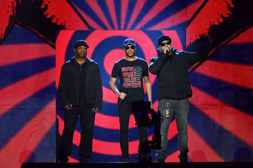 B Real MTV EMAs 2017 - Show
