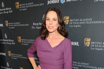 Barbara Hershey BAFTA Los Angeles Awards Season Tea In Association With The Four Seasons And Bombay Sapphire - Red Carpet