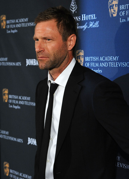 Actor Aaron Eckhart attends the BAFTA Los Angeles Awards Season Tea in Association with The Four Seasons and Bombay Sapphire at the Four Seasons Hotel Los Angeles on January 15, 2011 in Los Angeles, California.