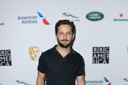 Michael Angarano attends the BAFTA Los Angeles + BBC America TV Tea Party 2019 at The Beverly Hilton Hotel on September 21, 2019 in Beverly Hills, California.