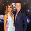 Erin Boag BBC One Strictly Come Dancing 2011