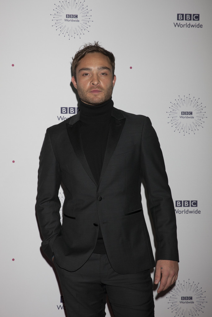 Ed Westwick Photos Pho... Ed Westwick Now