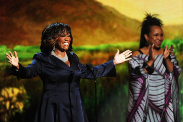 Patti LaBelle Gladys Knight BET Awards '11 - Show