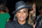 """Choreographer Laurieann Gibson attends BET """"Music Moguls"""" Premiere Event at 1OAK on June 27, 2016 in West Hollywood, California."""