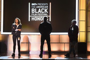 BET Presents the American Black Film Festival Honors - Rehearsals and Seat Check - Day 1