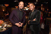 BET Presents the American Black Film Festival Honors - Roaming Show