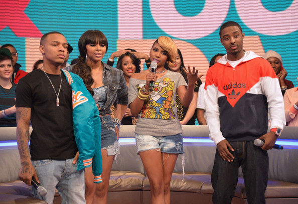 Bet 106 And Park Past Hosts - image 8