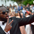 Maitre Gims Photos