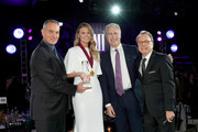 BMI Presents Dwight Yoakam with President's Award at 67th Annual Country Awards Dinner - Show