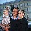 Sara Foster and Tommy Haas Photos