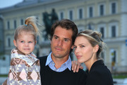 Sara Foster and Tommy Haas Photos Photo
