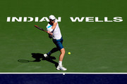 BNP Paribas Open: Day 10