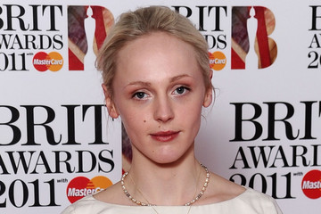 Laura Marling The BRIT Awards 2011 - Winners Boards