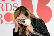 Alice Dellal Photos Photo