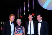 Tim Henman and Jamie Murray Photos Photo