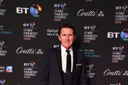 Tony McCoy Photos Photo