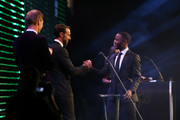 Gareth Southgate Dan Walker Photos Photo