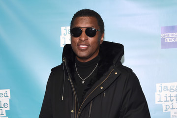 "Babyface ""Jagged Little Pill"" Opening Night"
