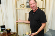 Tim Allen attends Backstage Creations Giving Suite At The Emmy Awards - Day 1 at Microsoft Theater on September 21, 2019 in Los Angeles, California.