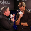 Enrique Iglesias and Elvis Duran Photos