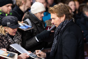 "Jerry Bruckheimer attends the Berlin premiere of ""Bad Boys For Life"" at Zoo Palast on January 07, 2020 in Berlin, Germany."